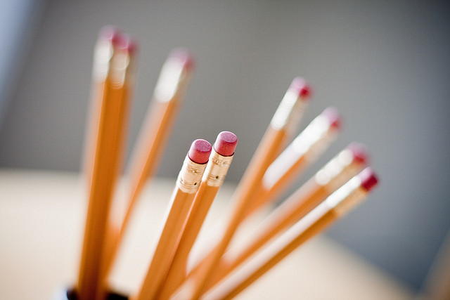 PencilsAllanFosterFlickr